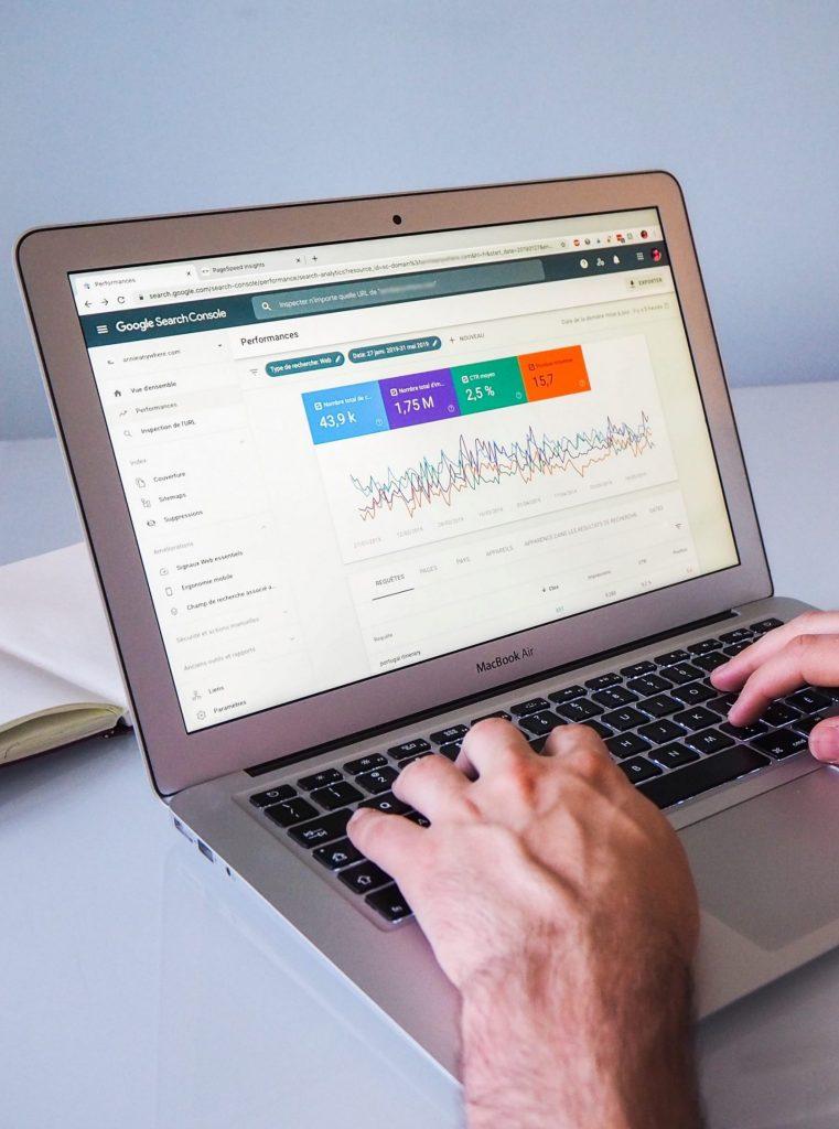 Quanto é o aumento de vendas com um site? 2